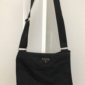 ... canada prada bags prada nylon messenger bag 918be d762c 7cf37a0f96095